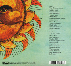 LAL & MIKE WATERSON/Bright Phoebus: 2CD Edition (1972/only) (ラル&マイク・ウォーターソン/UK)
