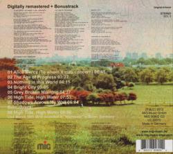 MILLER ANDERSON/Bright City (1971/only) (ミラー・アンダーソン/UK)