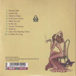 MAGGIE BELL/Suicide Sal (1975/2nd) (マギー・ベル/UK)