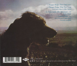 MIKE OLDFIELD/Hergest Ridge(Used CD) (1974/2nd) (マイク・オールドフィールド/UK)