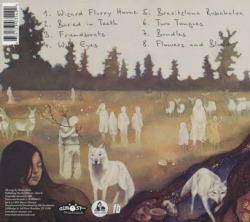 MARIEE SIOUX/Faces In The Rocks (2007/1st) (マリー・スー/USA)