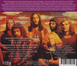 MOGUL THRASH/Same (1971/only) (モーグル・スラッシュ/UK)