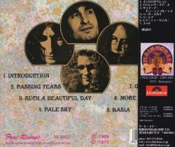 MAINHORSE/Same (1971/only) (メインホース/UK,Switz)