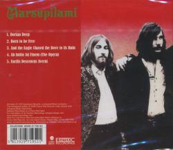 MARSUPILAMI/Same (1970/1st) (マースピラミ/UK)