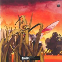 OSIBISA/Same(LP) (1971/1st) (オシビサ/West Africa,UK)