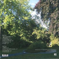 PETER HAMMILL/From The Trees(LP) (2017/37th) (ピーター・ハミル/UK)
