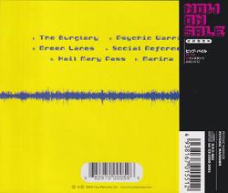 PSYCHIC WARRIOR/Same(サイキック・ウォーリアー)(Used CD) (2004/only) (サイキック・ウォーリアー/UK)