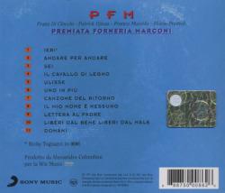 PFM/Ulisse (1997/13th) (プレミアータ・フォルネリア・マルコーニ/Italy)
