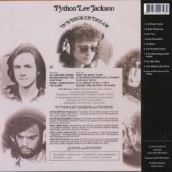 PYTHON LEE JACKSON/In A Broken Dream (1972/only) (パイソン・リー・ジャクソン/Australia,UK)