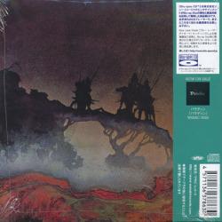 PALADIN/Charge!(チャージ!/Blu-spec CD) (1972/2nd) (パラディン/UK)