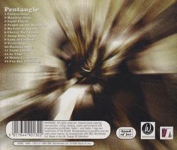 THE PENTANGLE/Live At The BBC(Used CD) (1969-72/BBC) (ザ・ペンタングル/UK)