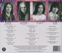 POOBAH/U.S.Rock (1976/2nd) (プーバ/USA)