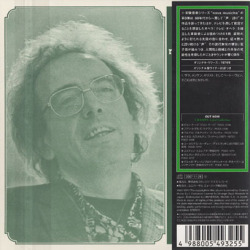 ROBERT ASHLEY/In Sara Mencken, Christ And Beethoven....(サラ、メンケン、キリスト....) (1974) (ロバート・アシュリー/USA,Italy)