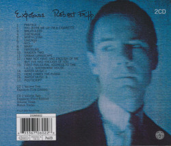 ROBERT FRIPP/Exposure(2CD) (1979/1st) (ロバート・フリップ/UK)