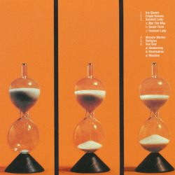 RAW MATERIAL/Time is...(Used CD) (1971/2nd) (ロウ・マテリアル/UK)