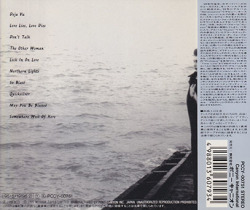 RENAISSANCE/The Other Woman(もう1人の私)(Used CD) (1994/10th) (ルネッサンス/UK)