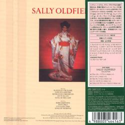 SALLY OLDFIELD/Playing In The Flame(プレイング・イン・ザ・フレイム)(Used CD) (1981/4th) (サリー・オールドフィールド/UK)