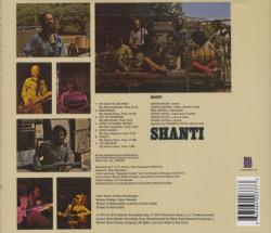 SHANTI/Same (1971/only) (シャンティ/USA,India)
