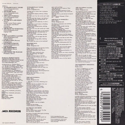 STACKRIDGE/The Man In The Bowler Hat(山高帽の男/紙ジャケ)(Used CD) (1973/3rd) (スタックリッジ/UK)