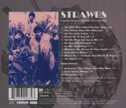 STRAWBS/Same (1969/1st) (ストローヴス/UK)