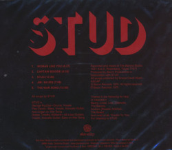 STUD/Same (1975/only) (スタッド/USA)