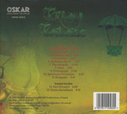 TRION/Tortoise (2003/1st) (トリオン/Holland)