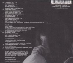 VASHTI BUNYAN/Just Another Diamond Day(Used CD) (1970/1st) (ヴァシュティ・バニアン/UK)