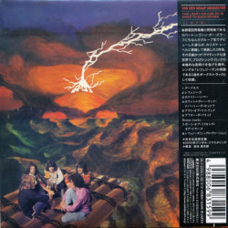VAN DER GRAAF GENERATOR/The Last We Can Do Is...(精神交遊) (1970/2nd) (ヴァン・ダー・グラーフ・ジェネレーター/UK)