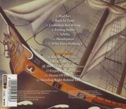 WARHORSE/Red Sea (1972/2nd) (ウォーホース/UK)