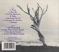 YUTAKA HIROSE/Nova+4(2CD) (1986/only) (広瀬豊/Japan)