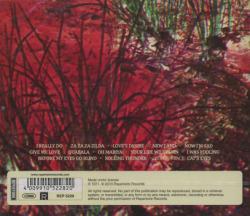 ZIOR/Same (1971/1st) (ツィオール/UK)