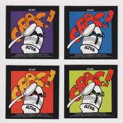 AREA/Crac!(クラック!)(Used SHM-CD) (1974/3rd) (アレア/Italy)