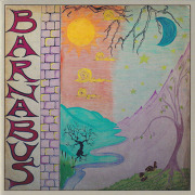 BARNABUS/Beginning To Unwind (1970-73/Comp.) (バルナバス/UK)