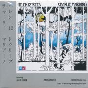 CHARLIE MARIANO/Helen 12 Trees (1976) (チャーリー・マリアーノ/USA,German)