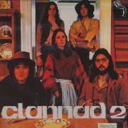 CLANNAD/2 (1974/2nd) (クラナド/Ireland)