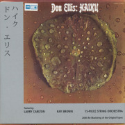 DON ELLIS/Haiku (1974) (ドン・エリス/USA)
