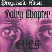 HAIRY CHAPTER/Eyes + Can't Get Through (1970+71/1+2th) (ヘイリー・チャプター/German)