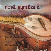 MODRY EFEKT/Nova Synteza 2 (1974/2nd) (モドリー・エフェクト/Czech)