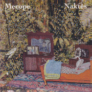 MEROPE/Naktes (2018/3rd) (メローペ/Lithuania,Belgium,France)