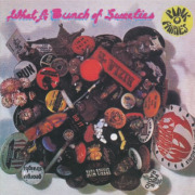 PINK FAIRIES/What A Bunch Of Sweeties(Used CD) (1972/2nd) (ピンク・フェアリーズ/UK)