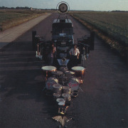 PINK FLOYD/Ummagumma(Used 2CD) (1969/4th) (ピンク・フロイド/UK)
