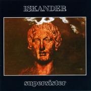 SUPERSISTER/Iskander (1973/4th) (スーパーシスター/Holland)