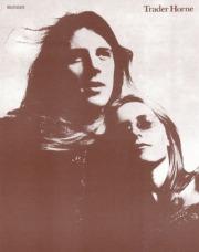 TRADER HORNE/Morning Way(モーニング・ウェイ〜朝の光の中で) (1970/only) (トレーダー・ホーン/UK,Ireland)