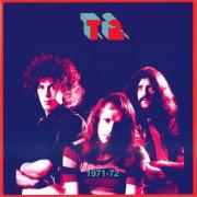 T.2./1971-72(LP) (1971-72/Unreleased) (ティー・ツー/UK)