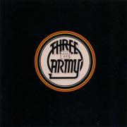 THREE MAN ARMY/Same (1973/2nd) (スリー・マン・アーミー/UK)