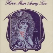 THREE MAN ARMY/Two (1974/3rd) (スリー・マン・アーミー/UK)